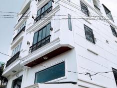 Nhà bán quận 10 – Hẽm rộng Lý Thái Tổ - 4.3x16m, 4 tầng, 8.5 tỷ.