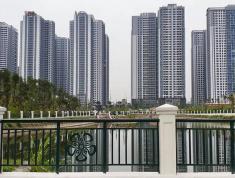 Mở bán Tòa Sapphire 3 đẹp nhất dự án Goldmark City - Không gian Singapore trong lòng Hà Nội.