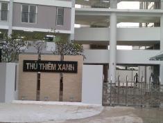 Bán chung cư Thủ Thiêm Xanh, Căn góc 60m2, 2pn, tặng NT, nhà lót sàn gỗ, sổ. Giá 1.8 tỷ. Lh 0918860304