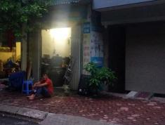 2 mặt phố kinh doanh Nguyễn Viết Xuân Hà Đông; 6,6 tỷ