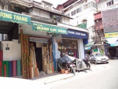 Bán nhà khu phố cổ Ngô Văn Sở quận Hoàn Kiếm 37m2