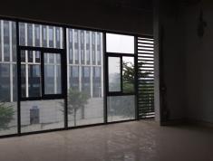 Mình có căn  Shophouse đế chung cư Geleximco Từ Liêm, Hà Nội muốn cho thuê