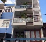 Cho Thuê nhà Đường Bùi Quang Là  140tr / th Hầm 6.5 Lầu
