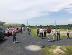 Đất nền Airport City Long Thành, ngay sân bay 700tr/ nền, giá gốc chủ đầu tư