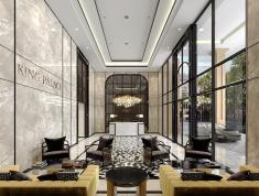King Palace - Lợi thế vị trí vàng 108 Nguyễn Trãi