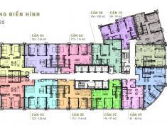 King Palace - chung cư đẳng cấp cho cuộc sống thượng lưu, giá chỉ 42tr/m2. LH CĐT: 0942388266