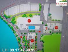 Chuyên bán La Astoria 1, 2 và 3. Căn hộ dt 45m2, giá bán chỉ từ 1 tỷ 390/căn. Liên hệ Hùng Astoria.