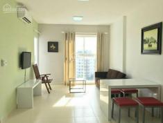 Chính chủ cho thuê căn hộ Thủ Thiêm Sky 2 phòng ngủ, có nội thất, giá 12 triệu (thương lượng).