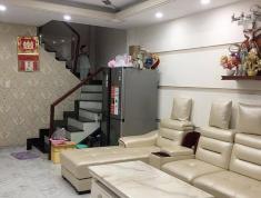 Bán nhà HXH, Huỳnh Văn Bánh Phú Nhuận, 5 lầu, 48 m2, giá 7.9 tỷ TL.