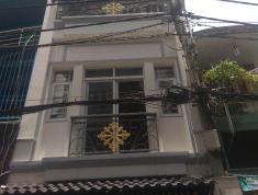 Căn góc hẻm xe hơi Nguyễn Thượng Hiền, Phú Nhuận, 3 lầu, 40m2, 4.6 tỷ