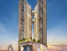 Chỉ 1.6 tỷ sở hữu ngay căn hộ Alpha city Q1, 40m2, bàn giao full nội thất. Ms Vy 0332040992