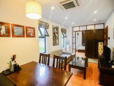 Cho người nước ngoài thuê căn hộ chung cư gần Phố Huế,70m, 2 ngủ, full nội thất đẹp