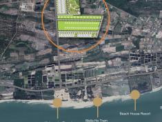 Đất nền biển Hồ Tràm- Chỉ 3tr5/m2- Sổ riêng từng nền thổ cư xây dựng ngay