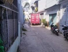 Rẻ nhất Bình Thạnh, Hẻm xe hơi, Bùi Đình Túy, 65m2, chỉ 3 tỷ.