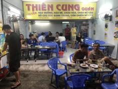 Chính chủ cần sang lại quán nhậu tại 60 đường A4 phường 12, quận Tân Bình, TP Hồ Chí Minh