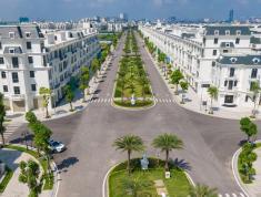 Nhận nhà trước thanh toán sau - Vinhomes Star City Thanh Hóa