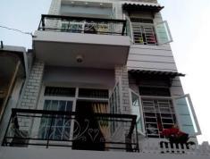 Bán nhà hẻm xe hơi Lý Thường Kiệt, Quận 10, 59m2 chỉ 6,9 tỷ, LH: 0961044506