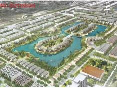 Newcity Phố Nối-Hưng Yên,khu đô thị kiểu mẫu,từ10,3 tr/m2,sinh lời 30%.
