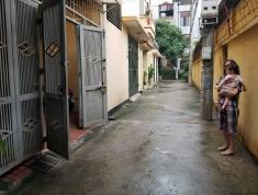 Chính chủ cần bán nhà riêng trong trường Đại Học Hà Nội  tại Đường Nguyễn Trãi, Phường Trung Văn,