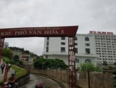 Bán đất chính chủ tại phường Bãi Cháy-Tp. Hạ Long - Quảng Ninh