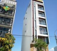 Cần bán hoặc cho thuê cả toà căn hộ 8 tầng số 19 Khuê Mỹ Đông 14, Ngũ Hành Sơn, Đà Nẵng.