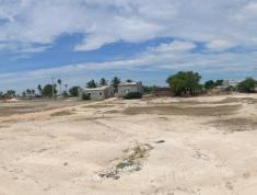 Đất biển Ninh Thuận có sổ thổ cư 100% từng nền- giá cực hấp dẫn- chỉ có tại KDC Mỹ Tường
