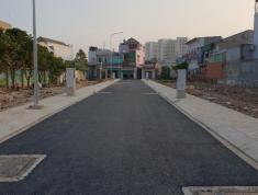 Bán gấp lô đất Bình Tân- hẻm 25 Hồ Văn Long,Bình Tân