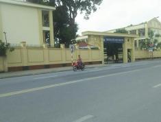 Bán đất tại Kim Sơn ngay gần học viện Toàn án. 63m2 đường ô tô, giá chỉ 15tr/m2: Lh 0915435471