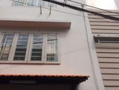 Bán nhà hẻm xe hơi, 4 lầu, 5 pn, Thiên Phước – Tân Bình, giá 4.3 tỷ