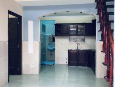 Cần bán nhà mới như Biệt Thự Mini, P. Tân thới Nhất, Quận 12, TP. Hồ Chí Minh