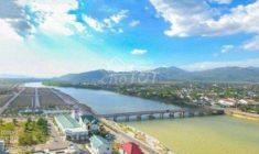 Bán Đất Khu đô thị mới Nam Sông Cái 144.8m2, hdmb