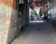 Chính chủ cần bán nhà Tại Tỉnh Lộ 43, Phường Bình Chiểu, Quận Thủ Đức, TP Hồ Chí Minh