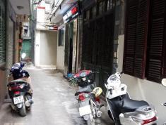 Bán Nhà 3 Tỷ Khương Đình - Thanh Xuân. Diện tích 42m2 mặt tiền 3,2m. thích hợp kinh doanh cho