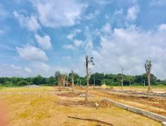 Đất Hồ Tràm Gần Sân Bay Lộc An - Giá 3.5tr/m2 - DT: 500m2 - Sổ Riêng