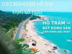 Phước Hải Ocean 1. Liền kề Hồ Tràm, Sây Bay Lộc An- Đất Đỏ - BR - VT. LH: 0933 68 45 98