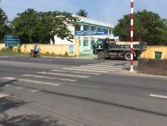 Chính chủ cần bán Đất mặt tiền tại quốc lộ 22b, Xã Long Thành Nam, Huyện Hòa Thành, Tây Ninh