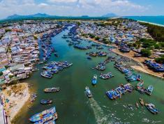 Đất Nền Lagi Bình Thuận