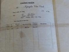 Chính chủ cần bán đất mặt tiền quốc lộ 14Bxã Hòa Phong, huyện Hòa Vang, Tp. Đà Nẵng