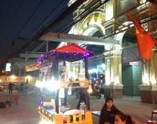 Bán nhà shr Mặt Tiền chính đường Thạnh Xuân 21.phường Thạnh xuân Q12.