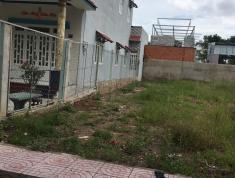 Cần bán gấp lô đất ở MT Trần Văn Chẩm, 100m2