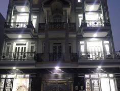 Chính chủ bán gấp khách sạn Hà Vy 16 - 18 Đỗ Quang Đẩu góc Bùi Viện, Q1.