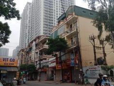 Nhà đẹp 4 tầng phân lô ô tô Khu TT Đại Học Ngoại Ngữ Hà Nội Thanh Xuân;7,2 tỷ