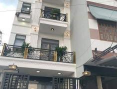 Bán nhà Quận 10 – Nguyễn Tri Phương – 3.2x10.5 m nở hậu 1 trệt, 1 lửng, 3 lầu + ST