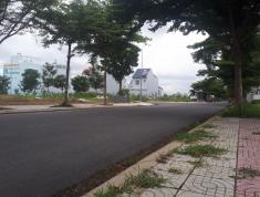 Bán đất gần KCN Cầu Tràm, có sổ đỏ, diện tích 4m5x27m