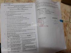 Chính chủ cần bán đất nền Nam Vĩnh Hải., P. Vĩnh Hải, TP. Nha Trang, Khánh Hòa.