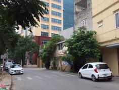 Bán Nhà Nguyễn Văn Trỗi, Quận Thanh Xuân. 61m x 5 tầng. 5.5 Tỷ