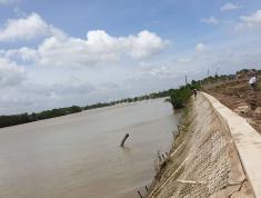 Bán lô đất Q9 view sông. Bao sang tên công chứng