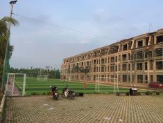 Bán nhà liền kề đông nam 74m cạnh khu dân cư chùa hà cũ