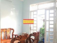 Bán nhà hẻm xe hơi 1422 Huỳnh Tấn Phát, phường Phú Mỹ, quận 7, HCM