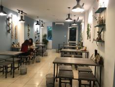 Cần sang quán ăn đang Kinh doanh tốt, doanh thu cao tại Quận Phú Nhuận